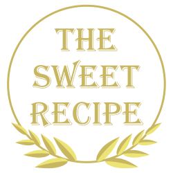 The Sweet Recipe